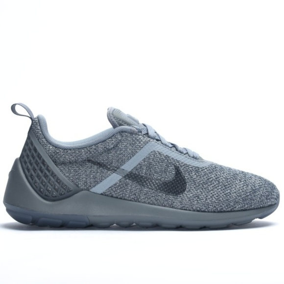 newest collection 9125a 08646 Nike Lunarestoa 2 Grey size 10 - GREAT CONDITION